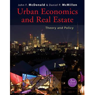Urban Economics and Real Estate (BOK)