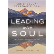 Leading with Soul (BOK)