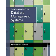 Fundamentals of Database Management Systems (BOK)