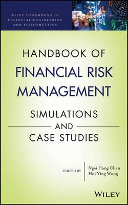 Handbook of Financial Risk Management: Simulations and Case Studies (BOK)