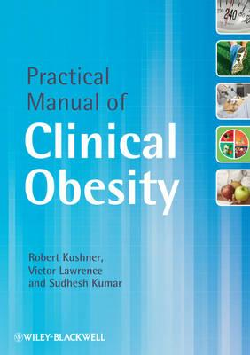 Practical Manual of Clinical Obesity (BOK)
