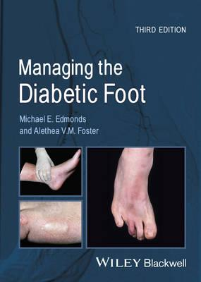 Managing the Diabetic Foot (BOK)