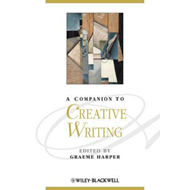 A Companion to Creative Writing (BOK)