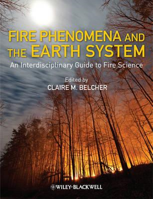 Fire Phenomena and the Earth System: An Interdisciplinary Guide to Fire Science (BOK)