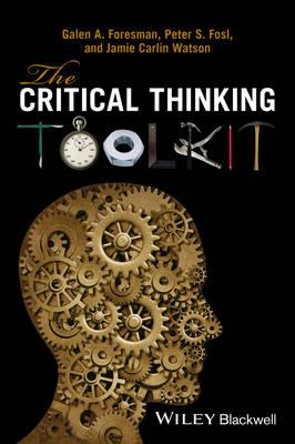 Critical Thinking Toolkit (BOK)