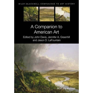 Companion to American Art (BOK)
