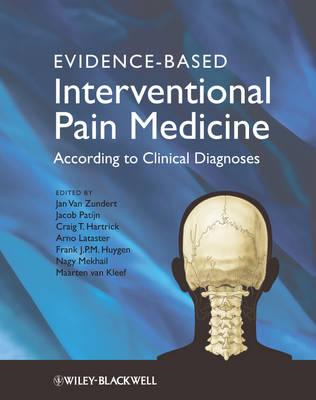 Evidence-Based Interventional Pain Practice (BOK)