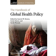 Handbook of Global Health Policy (BOK)