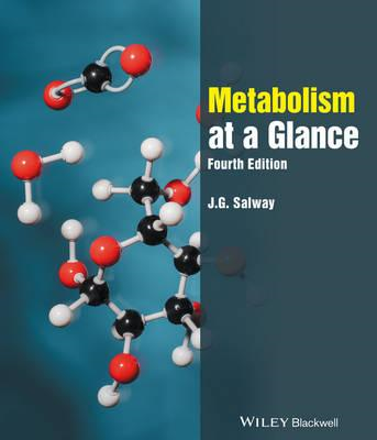 Metabolism at a Glance 4E (BOK)