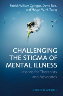 Challenging the Stigma of Mental Illness (BOK)