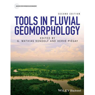 Tools in Fluvial Geomorphology (BOK)