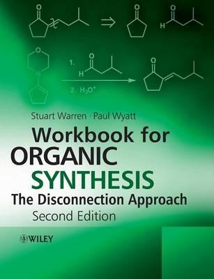 Workbook for Organic Synthesis (BOK)