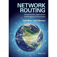 Network Routing - Fundamentals, Applications and  Emerging T (BOK)