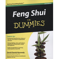 Feng Shui for Dummies, 2nd Edition (BOK)