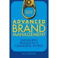 Advanced Brand Management: Managing Brands in a Changing World (BOK)