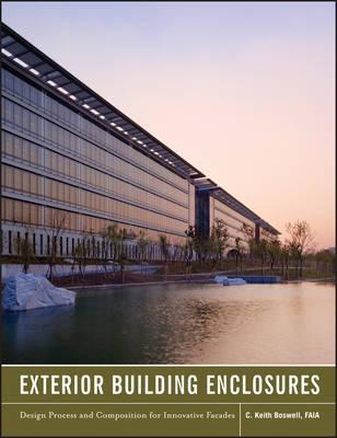 Exterior Building Enclosures (BOK)