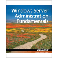 98-365: Windows Server Administration Fundamentals (BOK)