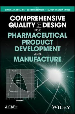 Comprehensive Quality by Design for Pharmaceutical Product D (BOK)
