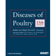 Diseases of Poultry (BOK)