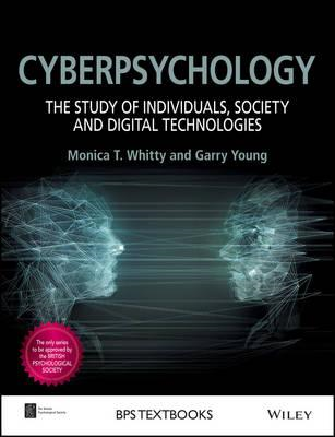 Cyberpsychology - the Study of Individuals,       Society an (BOK)