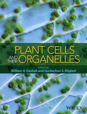Plant Cells and Their Organelles (BOK)