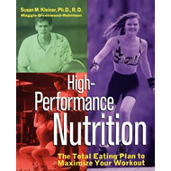 High-Performance Nutrition (BOK)