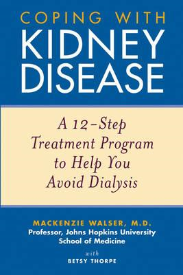 Coping with Kidney Disease (BOK)