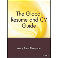 Global Resume and CV Guide (BOK)