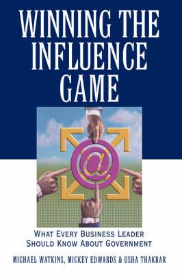 Winning the Influence Game (BOK)