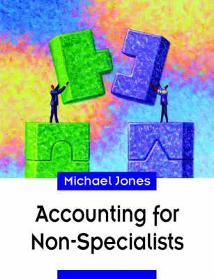 Accounting for Non-specialists (BOK)