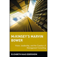 McKinsey's Marvin Bower (BOK)