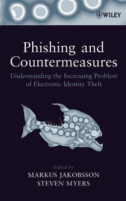 Phishing and Counter-Measures (BOK)