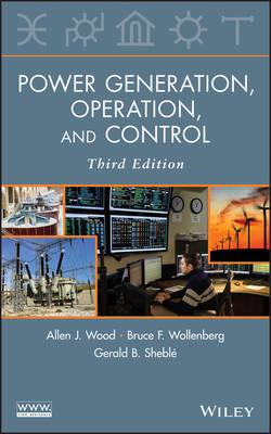 Power Generation, Operation and Control (BOK)