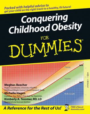 Conquering Childhood Obesity For Dummies (BOK)
