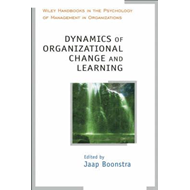 Dynamics of Organizational Change and Learning (BOK)