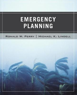 Wiley Pathways Emergency Planning (BOK)