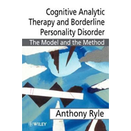 Cognitive Analytic Therapy and Borderline Personality Disord (BOK)