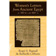 Women's Letters from Ancient Egypt, 300 BC-AD 800 (BOK)