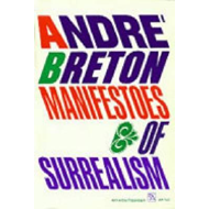 Manifestoes of Surrealism (BOK)