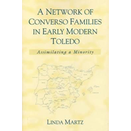 Network of Converso Families in Early Modern Toledo (BOK)