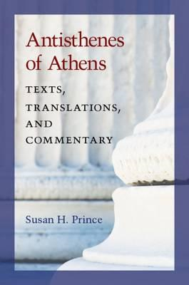 Antisthenes of Athens (BOK)