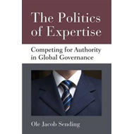 Politics of Expertise (BOK)