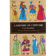 History of Costume (BOK)