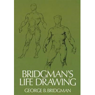 Bridgman's Life Drawing (BOK)