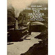 Building of the Panama Canal (BOK)