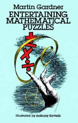 Entertaining Mathematical Puzzles (BOK)