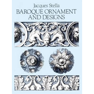 Baroque Ornament and Design (BOK)
