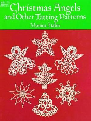Christmas Angels and other Tatting Patterns (BOK)