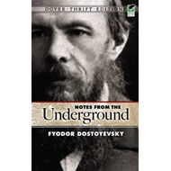 Notes from the Underground (BOK)