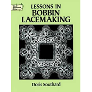 Lessons in Bobbin Lacemaking (BOK)